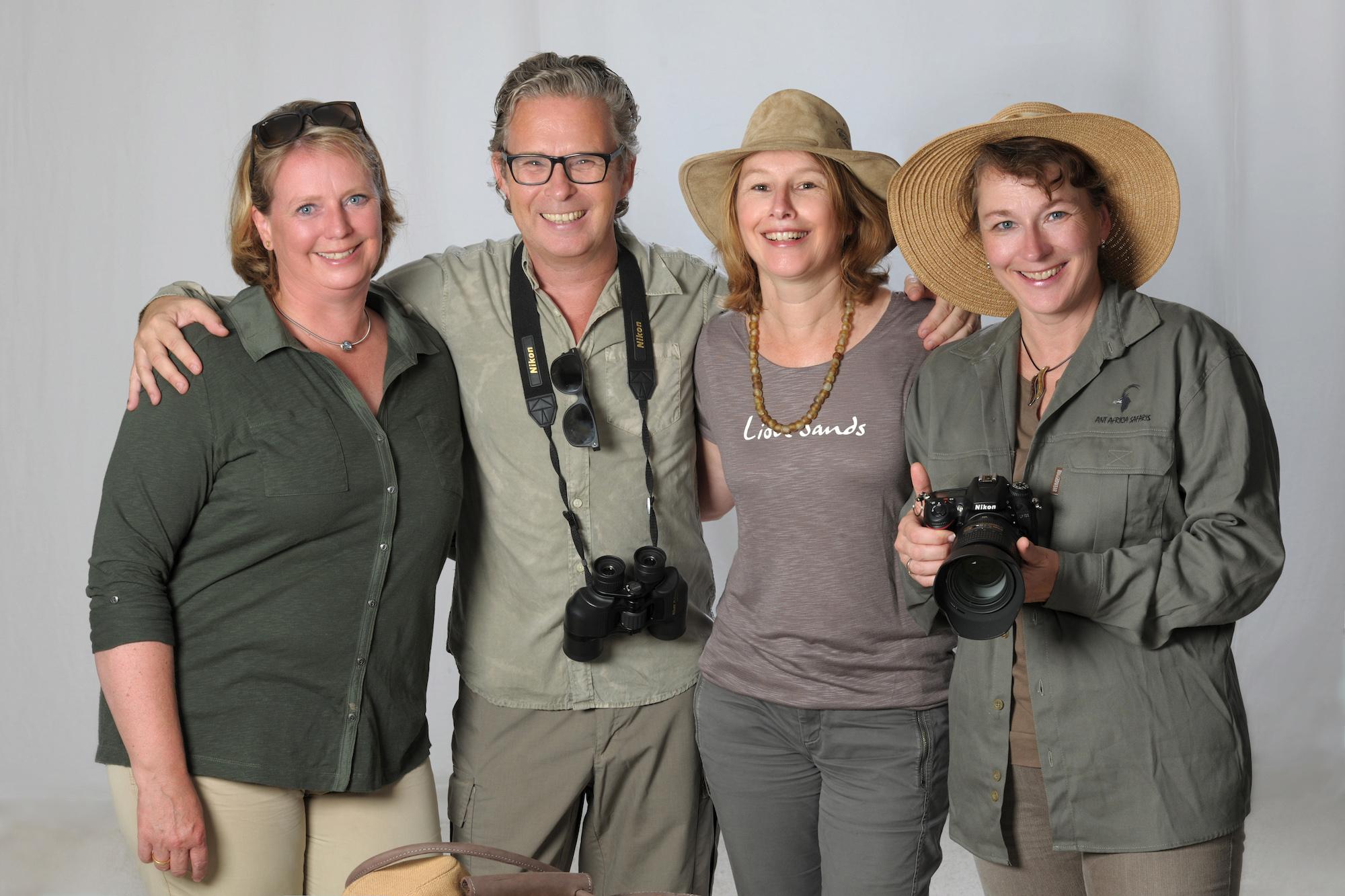 luxus safari Reisebüro von daacke