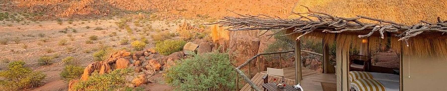 MOWANI MOUNTAIN CAMP – LUXUS LODGE